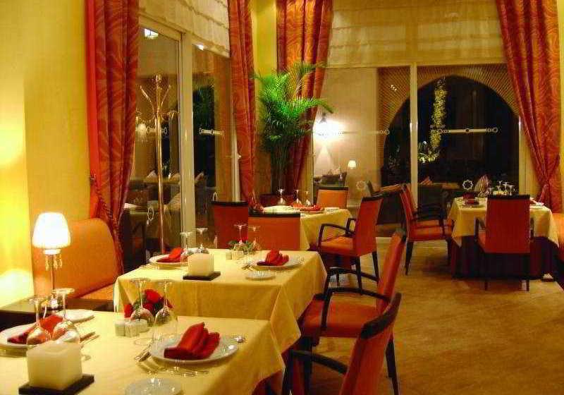 Hôtel Tikida Golf Palace Agadir