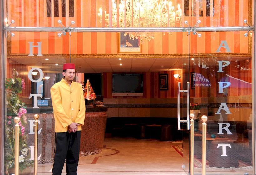 Residence Assounfou Marrakesch
