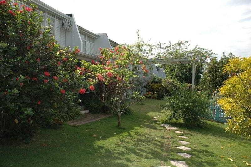 Hôtel Gardens Of Liganeau Kingston