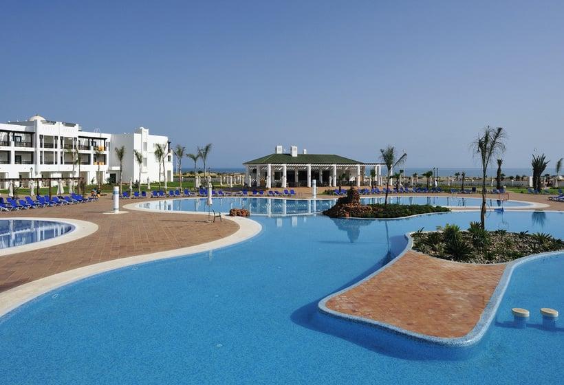 Piscina Hotel Iberostar Saïdia Saidia