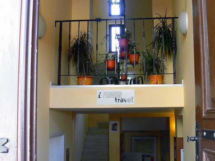 Hotel Hostel Plovdiv Guesthouse