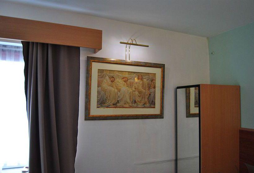 Hotel La Passerelle Lüttich