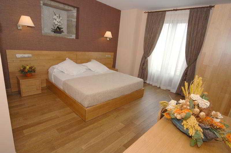 Hotel O Desvio Santiago di Compostela