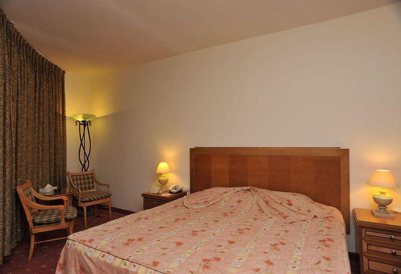 Hotel Liwan Amã