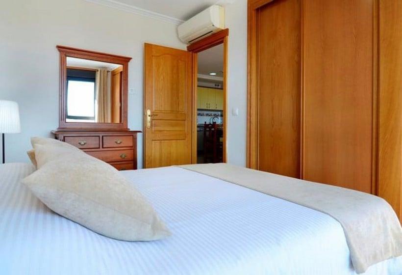 Room Apartamentos Nuriasol Fuengirola