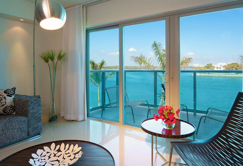 Hotel Bal Harbour Quarzo Miami