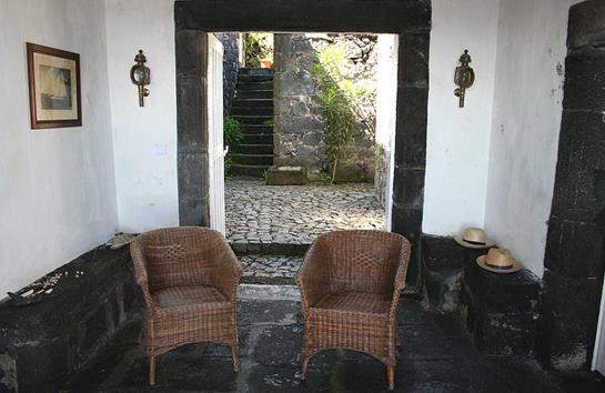 فندق Casa Das Barcas Pico