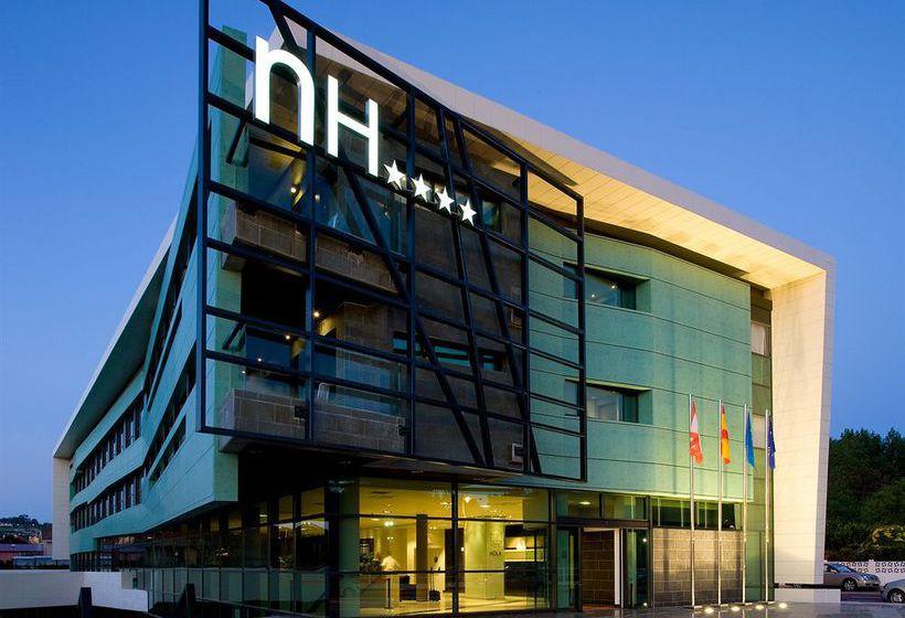 Hotel NH Gijón Gijon