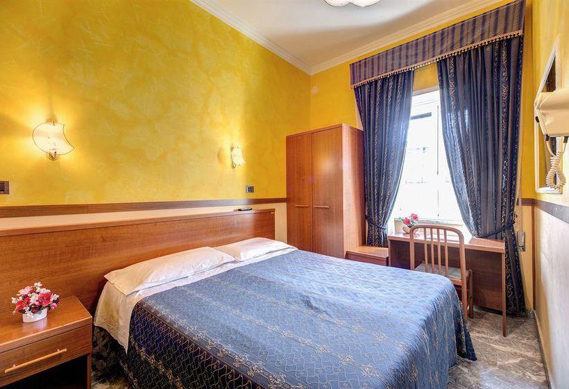 hotel soggiorno blu em roma desde 14 destinia