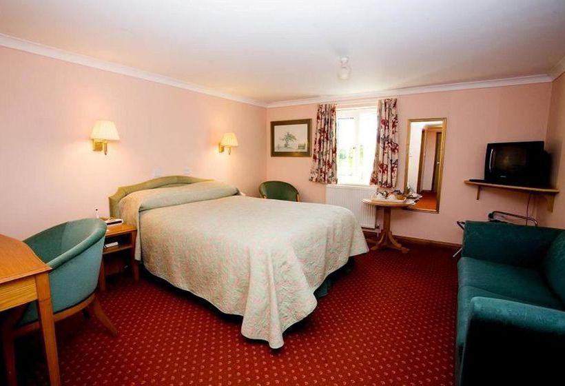 Wayford Bridge Inn Hotel Stalham