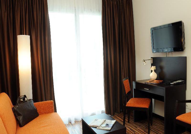 Zenitude Hôtel-Résidences Le Parc de l'Escale  Toulouse