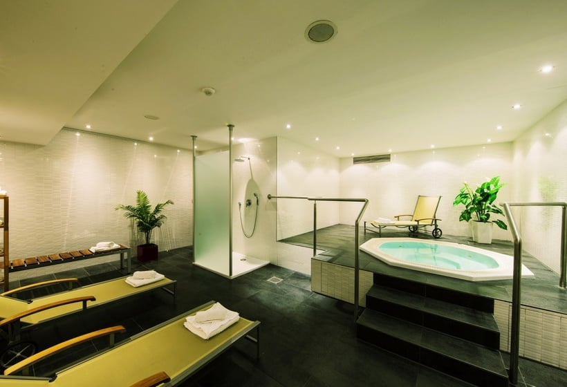 Wellness Hôtel Abba Berlin