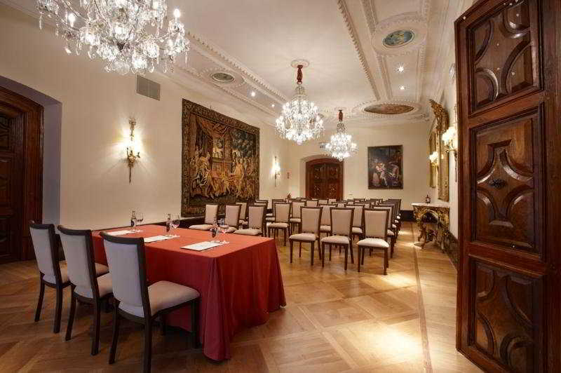 Hôtel Palacio Guendulain Pampelune