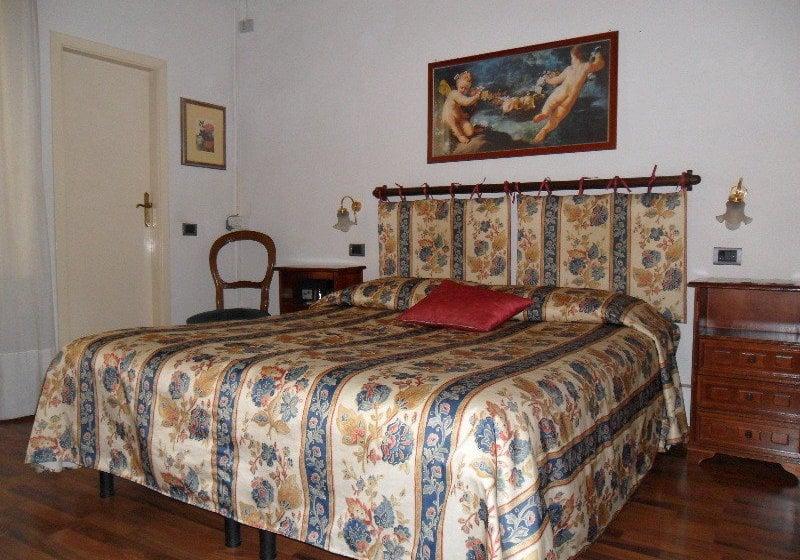 Hotel Piccolo Florenz