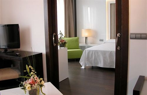 호텔 Beatriz Albacete & Spa 알바세테