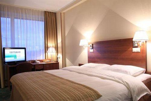 호텔 Maxima Panorama 모스크바