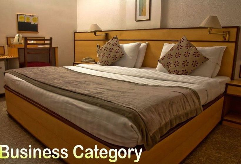 Swati Hotel Deluxe Neu-Delhi