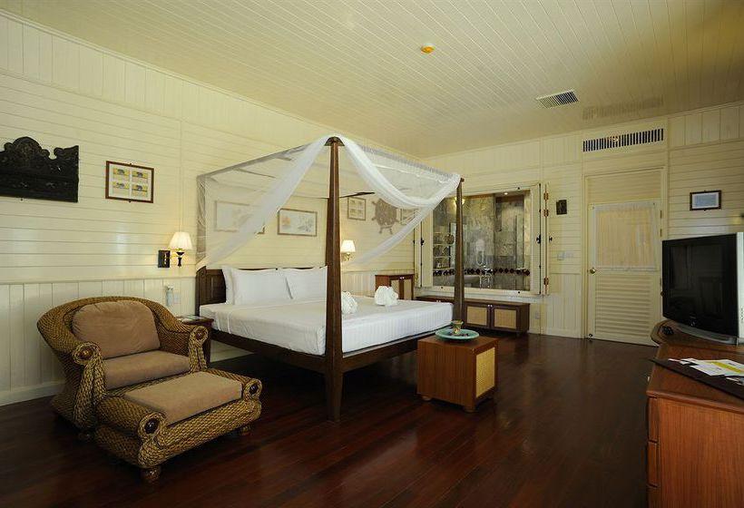 Manathai Koh Samui Hotel - room photo 11110163