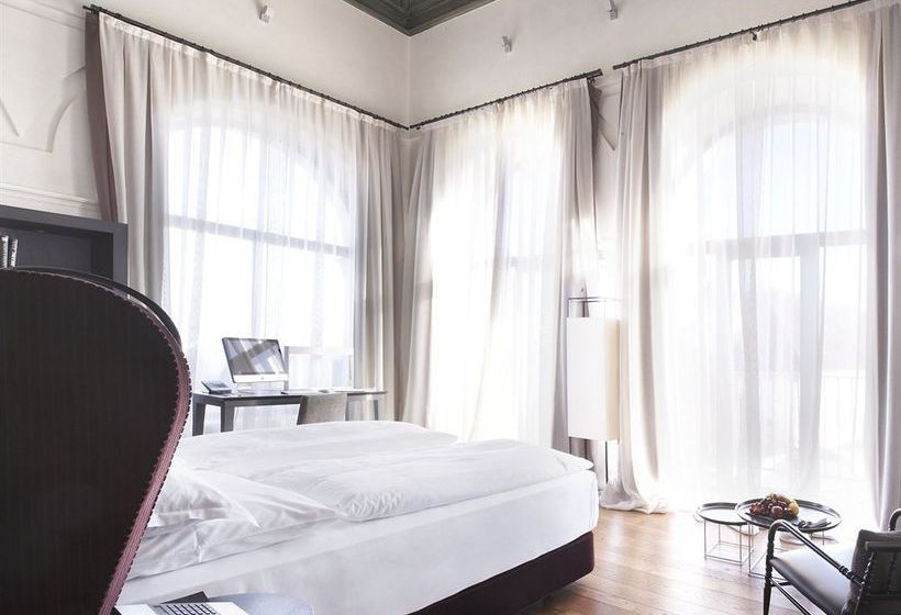 Hotel Palacio de Villapanés AlmaSevilla Seville