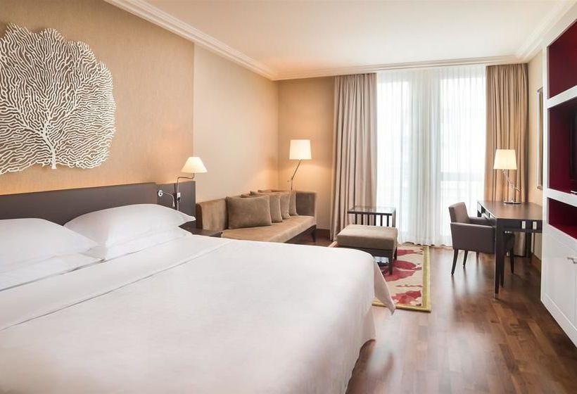 Sheraton Bratislava Hotel
