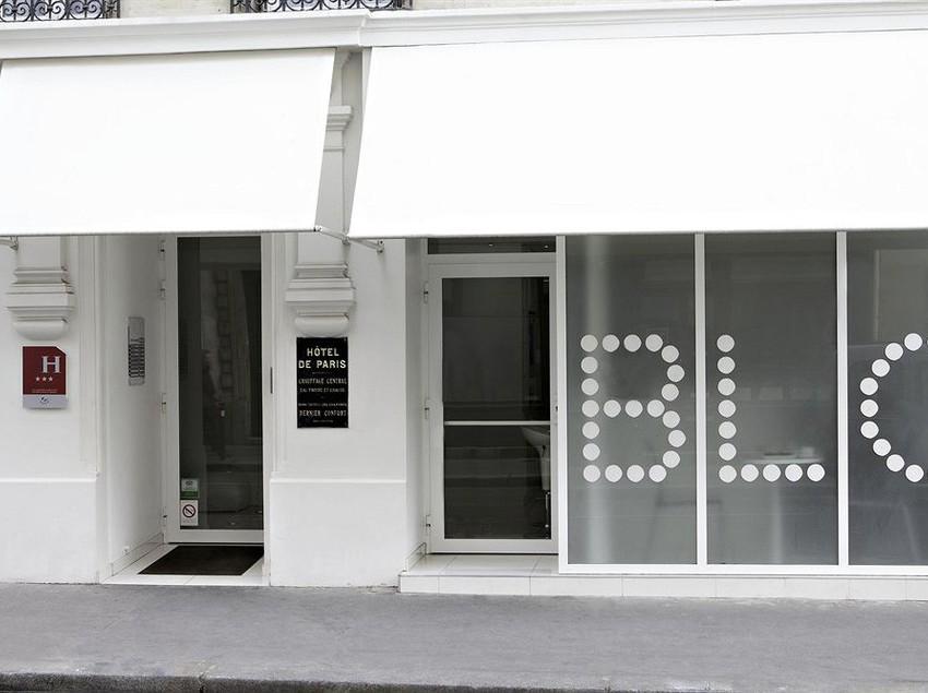 Blc Design Hotel Paris