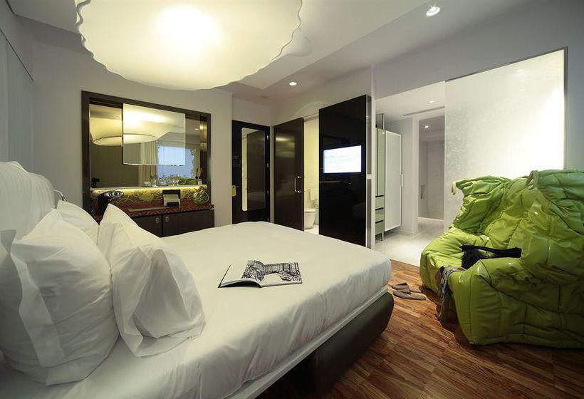 Hotel Boscolo Exedra Milano