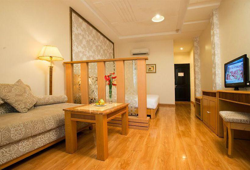 Silverland Central Hotel Spa Blog