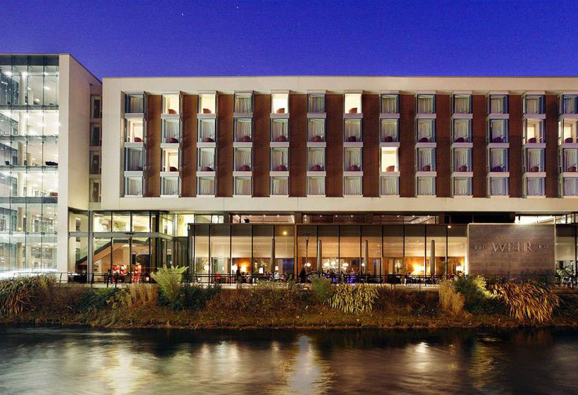 The River Lee Hotel In Cork Starting At 74 Destinia