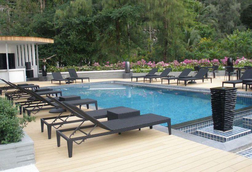 Hotel Absolute Nakalay Beach Resort La