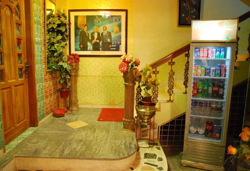 فندق Babylon Garden Service Apartments دكا