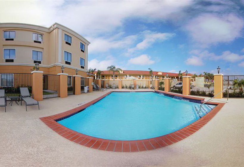 Hotel Comfort Suites Hobby Airport Houston