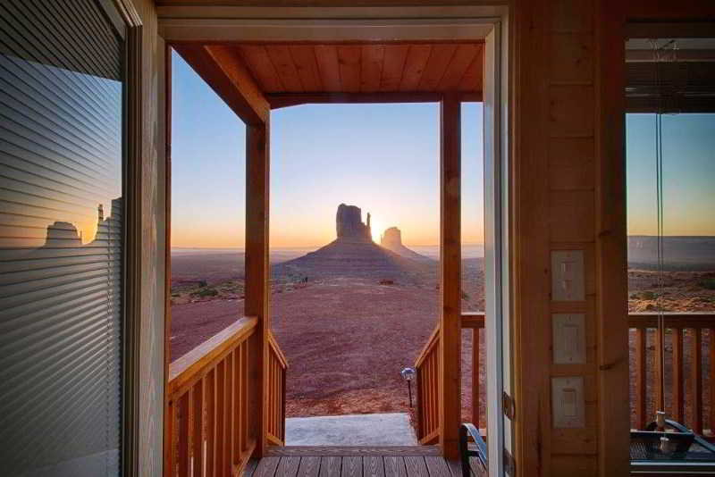 Hotel The View Monument Valley