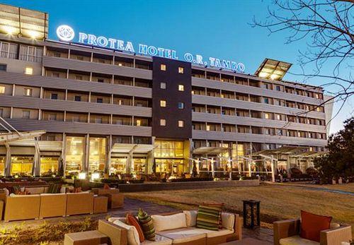 Protea Hotel OR Tambo Airport Johannesburg