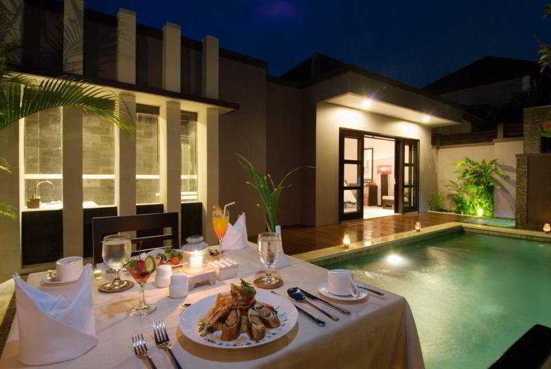 Aria Exclusive Villas Bali