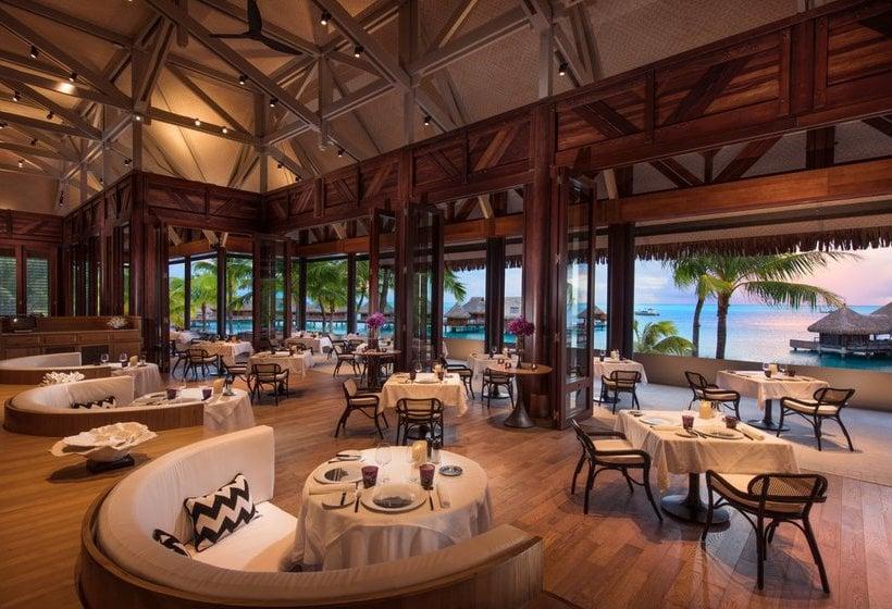 Hotel Conrad Bora Nui Vaitape