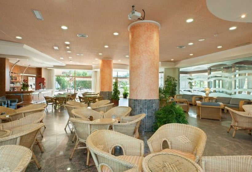 Common areas Hotel Dorada Palace Salou