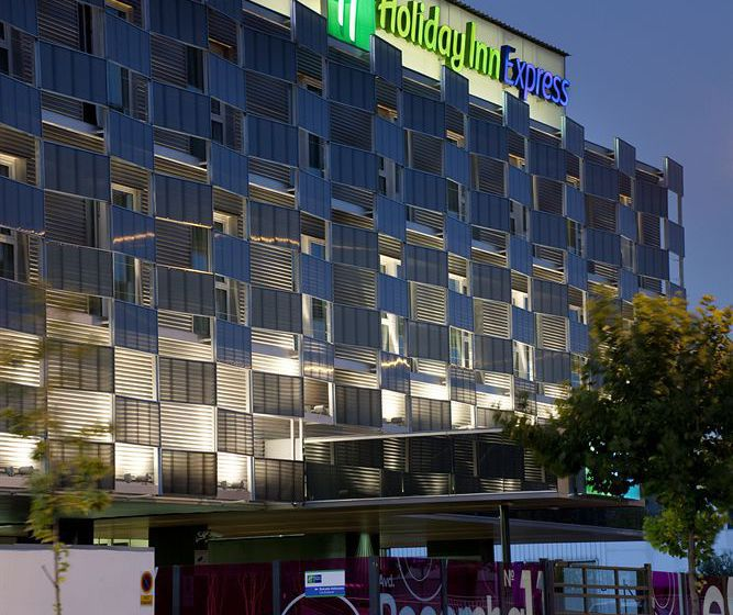 Hotel Holiday Inn Express Madrid Leganes