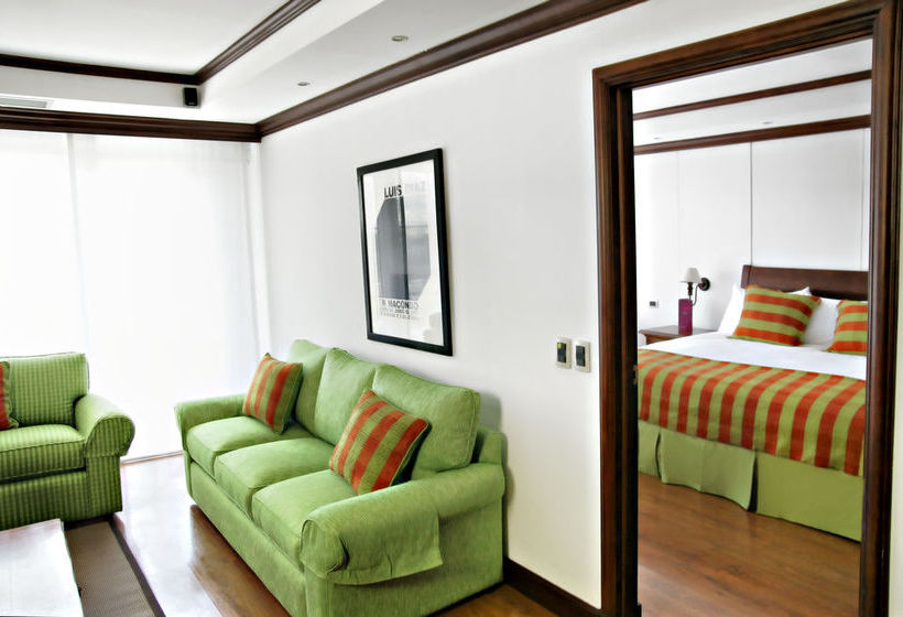 Hotel Mercure Casa Veranda Guatemala Guatemala City