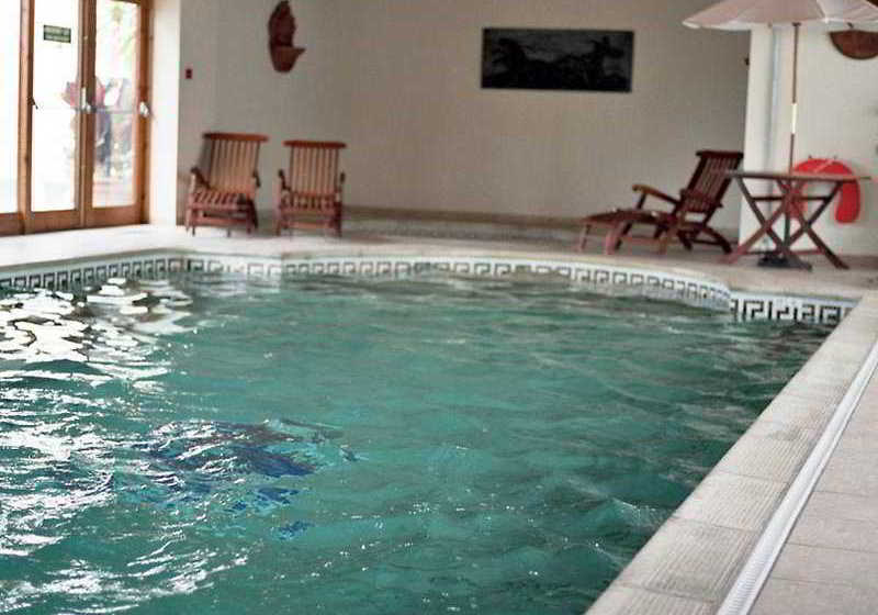 Hotel norfolk lodge st helier the best offers with destinia Public swimming pools norfolk