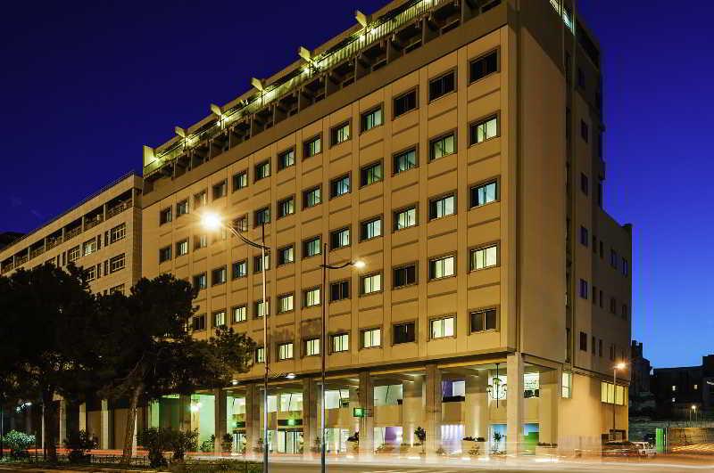 فندق Ibis Styles Palermo باليرمو