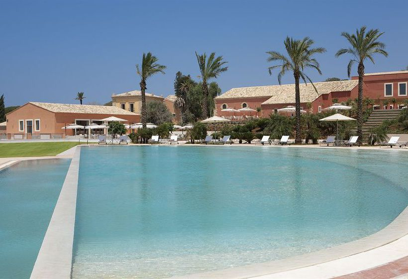 Hotel NH Donnafugata Golf Resort & Spa Ragusa