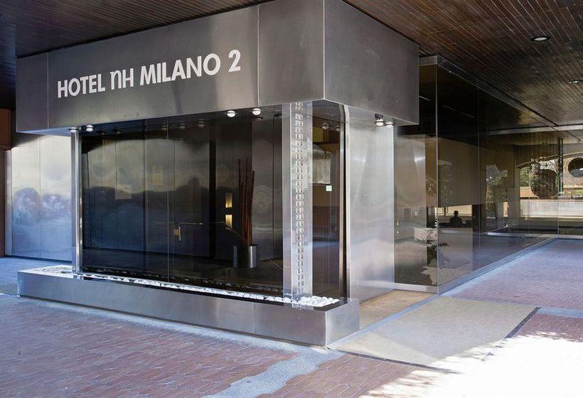 H tel nh milano 2 segrate partir de 32 destinia for Nh hotel milano
