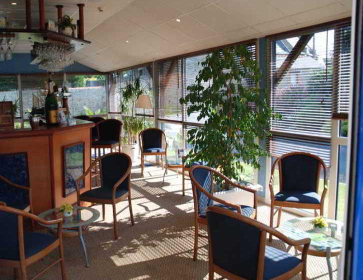 Hotel Belem St Malo