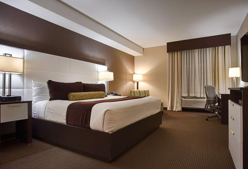 Best Western Premier Miami International Airport Hotel & Suites