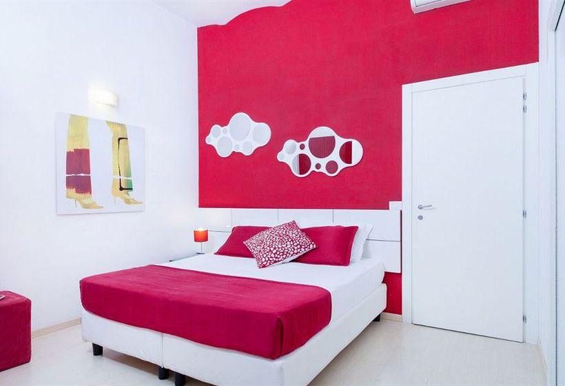 בית מלון כפרי Deseo Home רומא