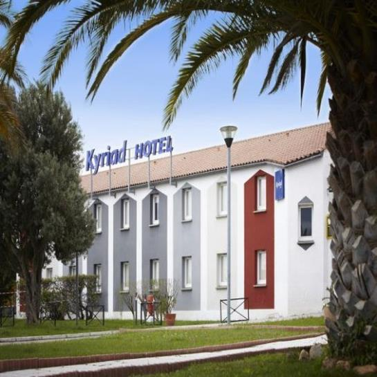 hotel kyriad perpignan nord rivesaltes em rivesaltes desde 22 destinia. Black Bedroom Furniture Sets. Home Design Ideas