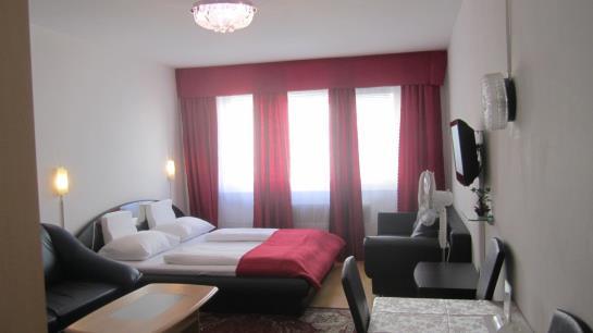 Hotel Pension Adam Apartment Wien