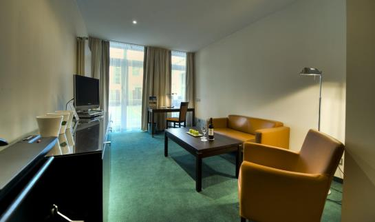 Fleming S Hotel Frankfurt Hamburger Allee In Frankfurt Ab 41