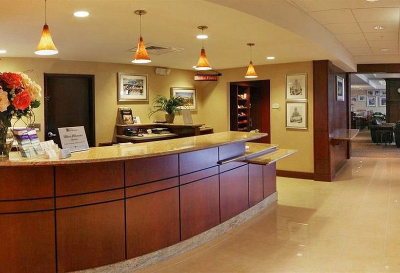 Hotel Hilton Garden Inn Albany Medical Center Albany The Best Offers With Destinia