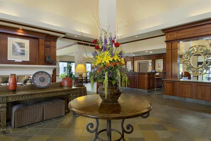 Hotel Hilton Garden Inn Houston Northwest Em Houston Desde 40 Destinia